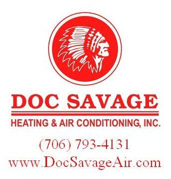 Heating and Air Conditioning (HVAC) free online writing document