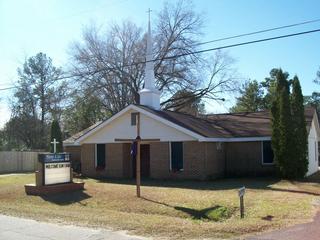 New Life Foursquare Church - Milledgeville, GA
