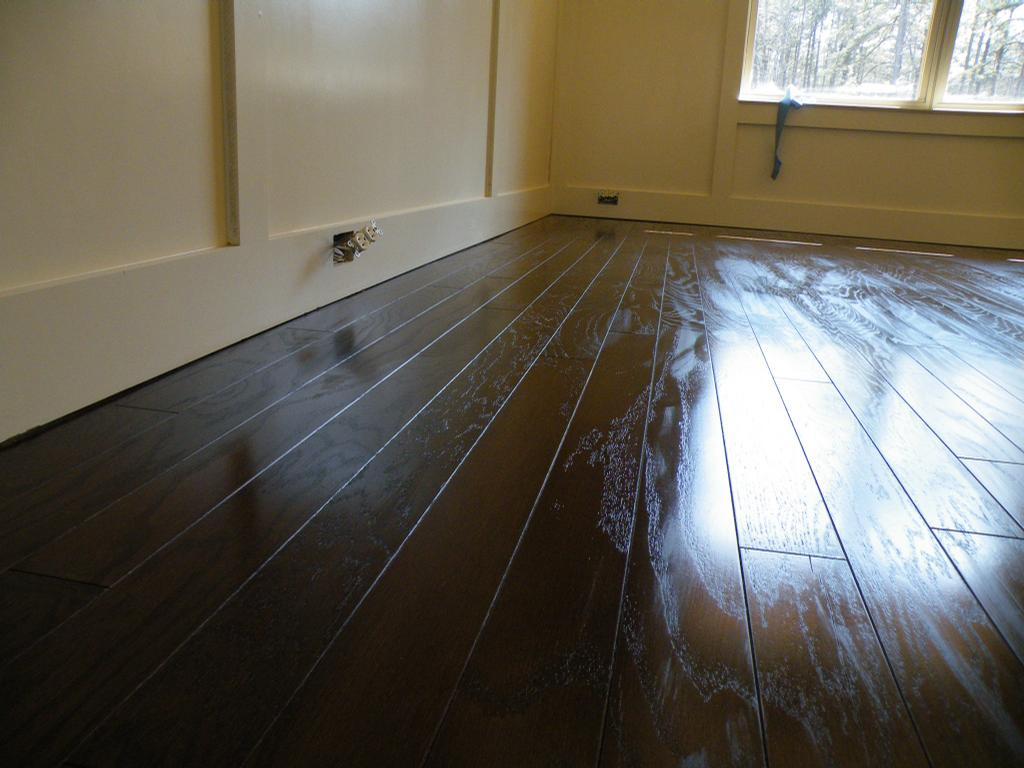 Top 28 Engineered Wood Floor Concrete