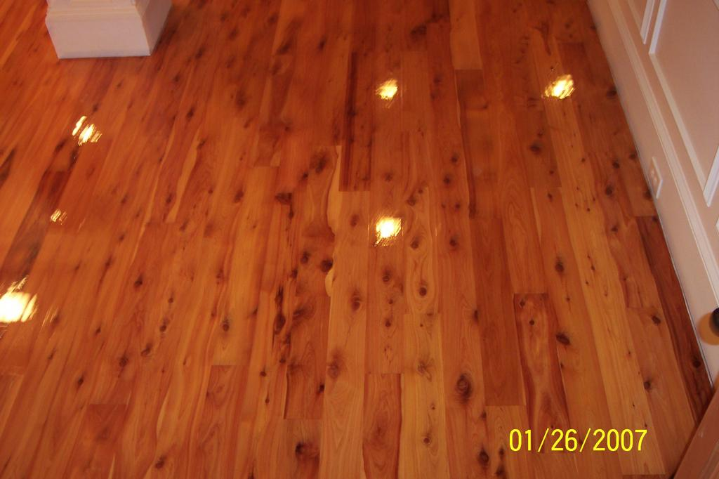 Australian cypress solid floor from m s construction services inc in roswell ga 30075 - South cypress wood tile ...