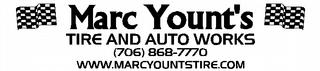 Marc Yount's Tire & Auto Works - Evans, GA