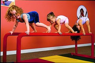 Little Gym of North Atlanta - Roswell, GA