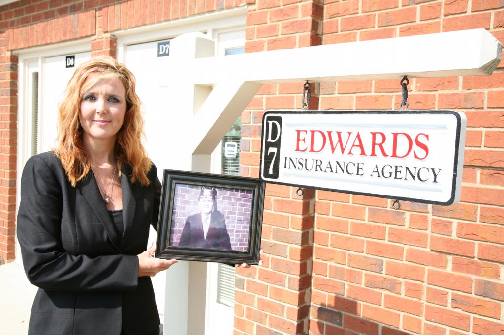 Edwards Insurance Agency Auto Insurance Homeowners