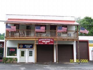 Manor Motors Inc - Livingston Manor, NY
