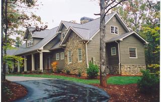 Appalachian Contracting Svc - Dahlonega, GA