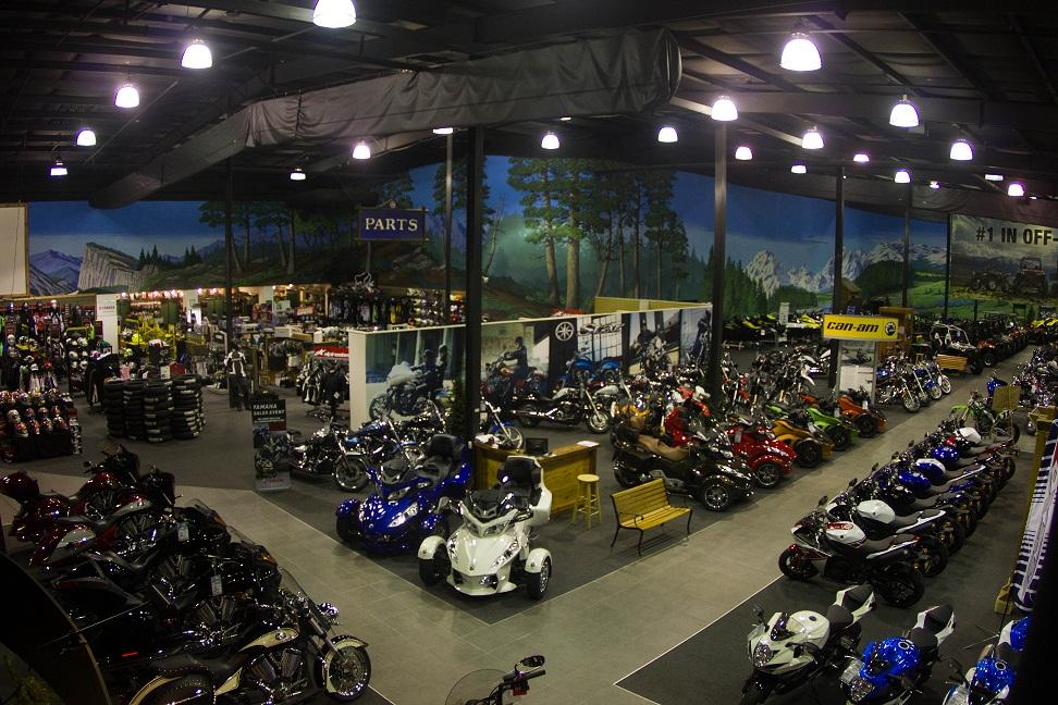 Pictures For Mountain Motorsports Conyers In Conyers Ga 30094