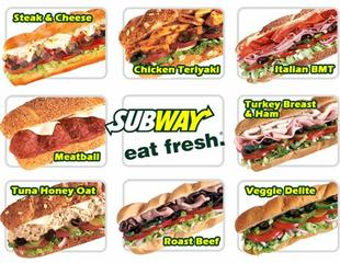 Subway - Lawrenceville, GA