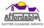 Affordable Gutter Cleaning Service