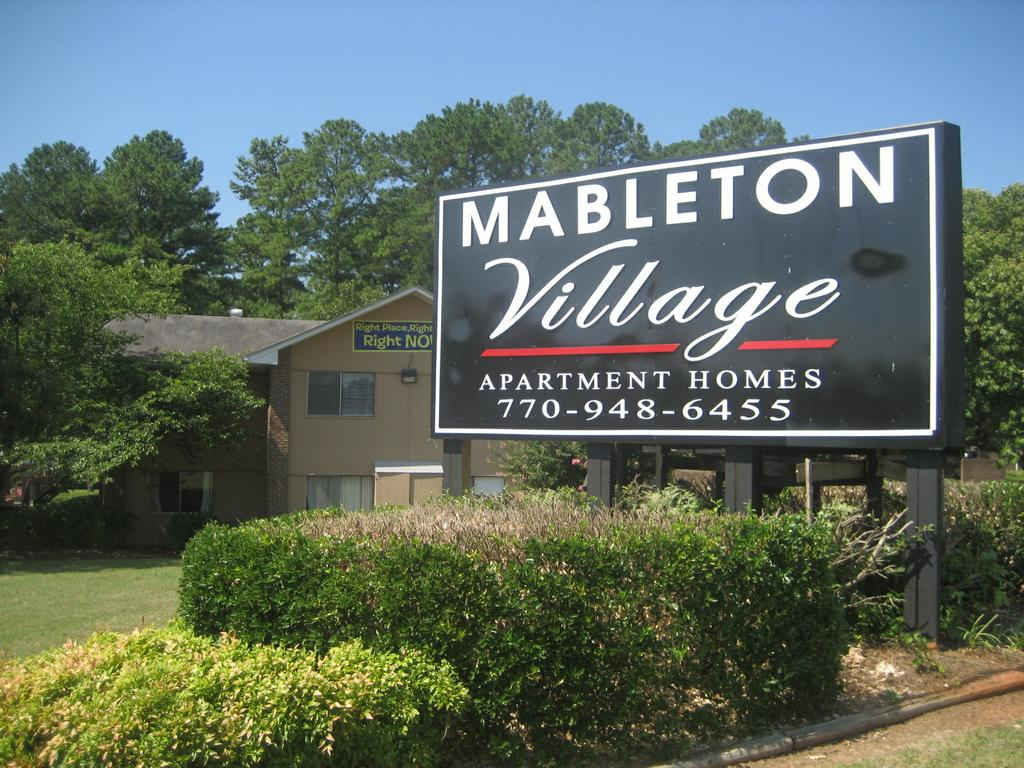 Mableton Village Apartments