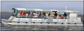 Bull River Cruises - Savannah, GA