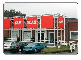 Sam Flax Art & Design Store - Atlanta, GA