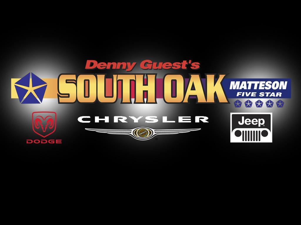 South Oak Dodge Inc Matteson Il 60443 708 747 7950