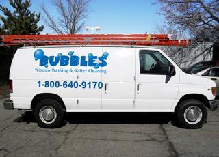 Bubbles Window Washing - Lisle, IL