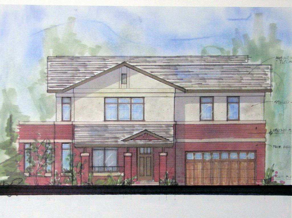 Joseph i mycyk architects inc park ridge il 60068 847 for Impression homes park ridge