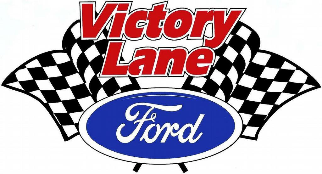 Logo - Victory Lane Ford from Victory Lane Ford in Litchfield, IL 62056