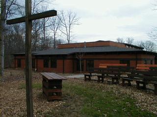 Lutheran Church-Holy Spirit - Lincolnshire, IL