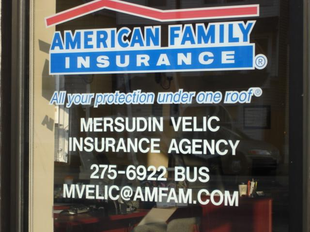 John Kent   Your Trusted American Family Insurance Agent