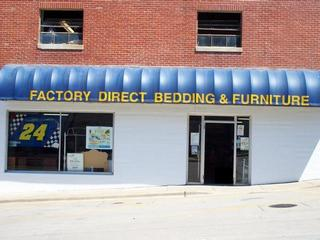 Factory Direct Bedding & Furniture Quincy IL