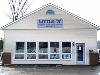 Little A Wood Floors - Milton, VT