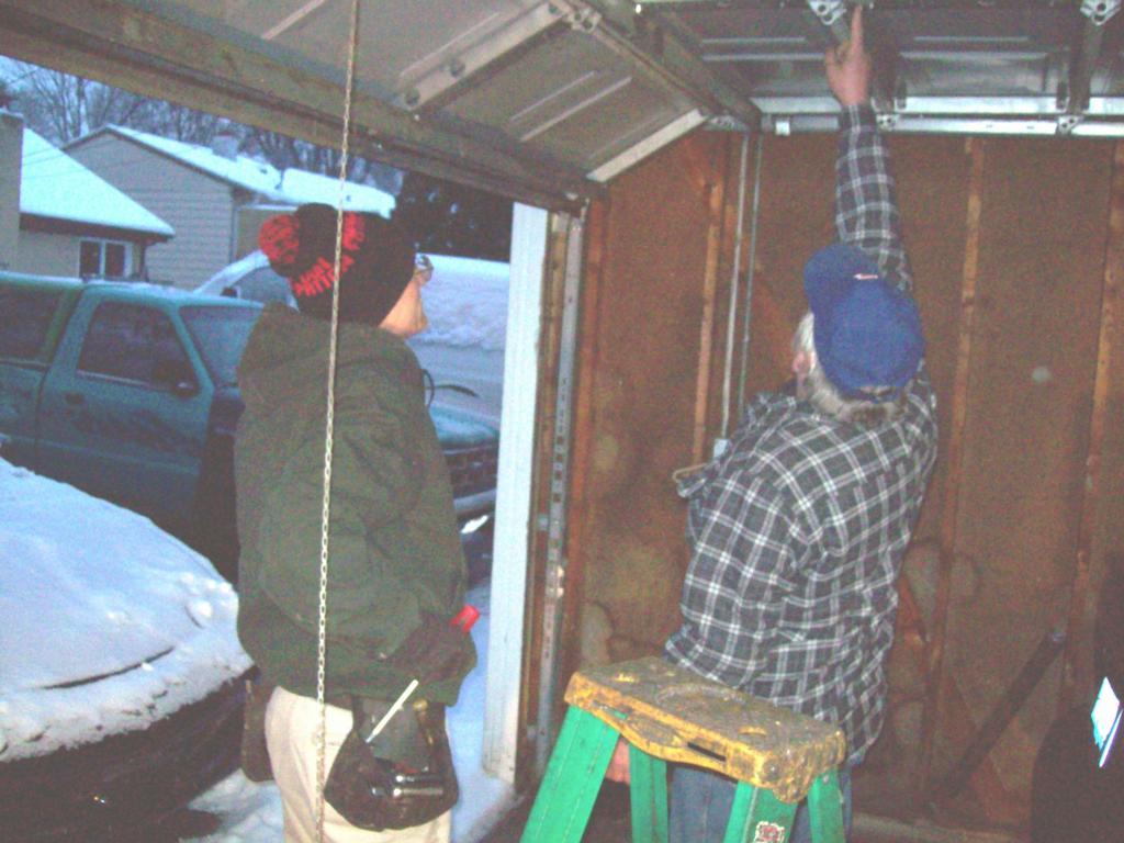 D D M Garage Doors - West Chicago IL 60185 | 800-383-9548