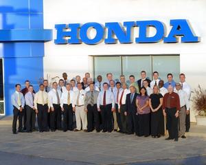 Honda Superstore-Lisle - Lisle, IL