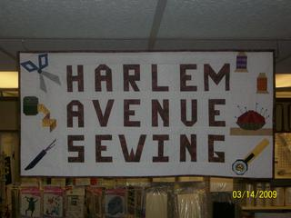 Harlem Ave Sewing Ctr - Chicago, IL