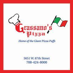 Grassano's Pizza - Oak Lawn, IL