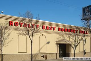 Royalty Banquet Hall - Chicago, IL