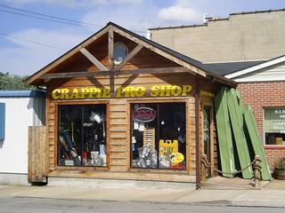 Crappie Pro Shop - Carterville, IL