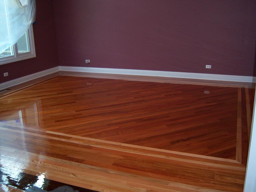 Hardwood Floor Medallions Borders Hardwood Flooring Guide