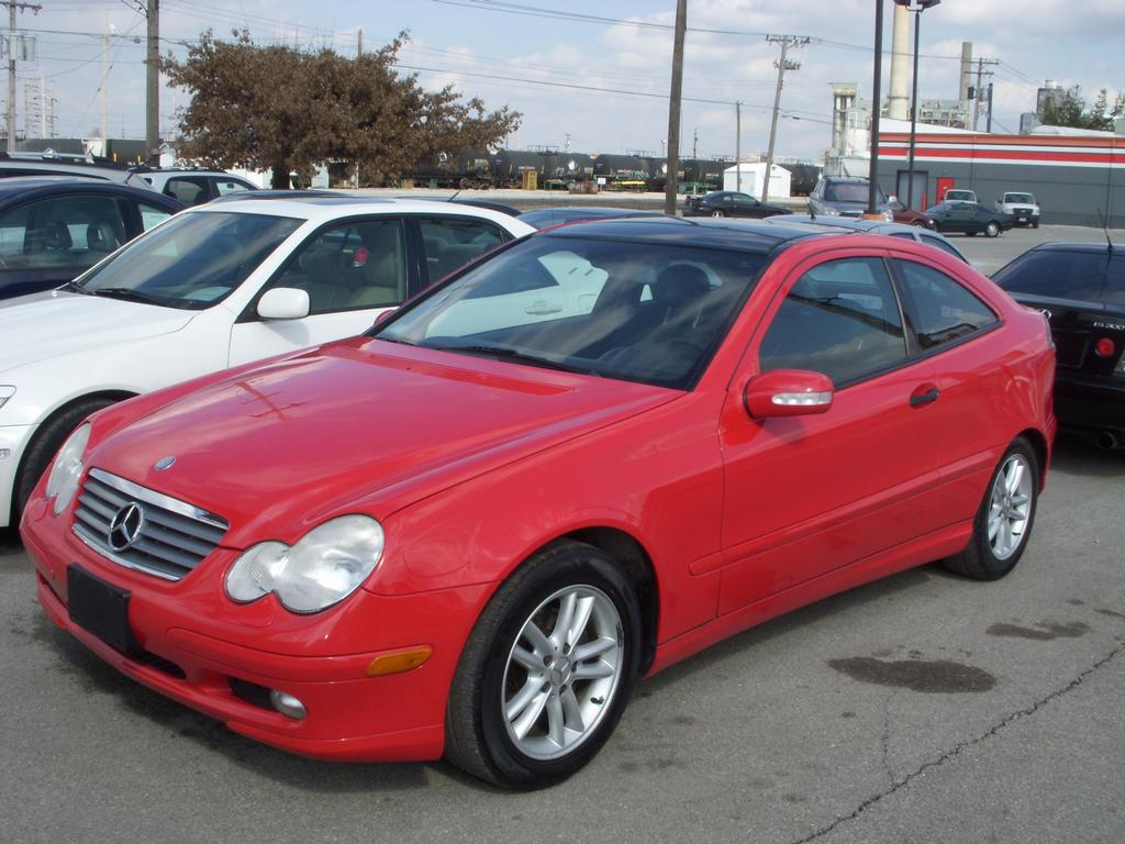 Pictures for mendenall motors in decatur il 62521 used for 2002 mercedes benz c230 kompressor