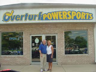 Overturf powersports springfield il 62702 217 544 0126 for Parkway motors inc springfield il