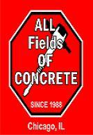 All Fields Of Concrete - Chicago, IL
