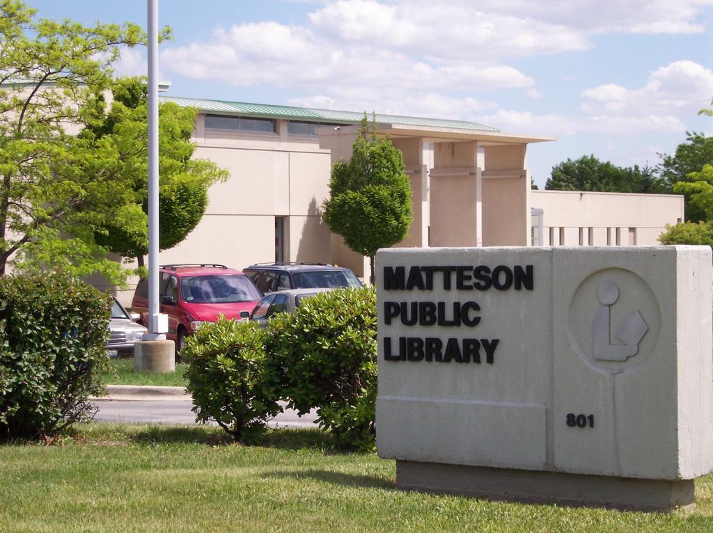 matteson public library matteson il 60443 708 748 4431 libraries. Black Bedroom Furniture Sets. Home Design Ideas