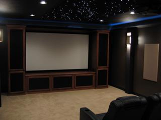 Impressive Home Theaters - Bloomington, IL