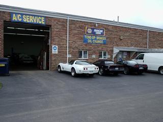 Mandrik Auto - Naperville, IL