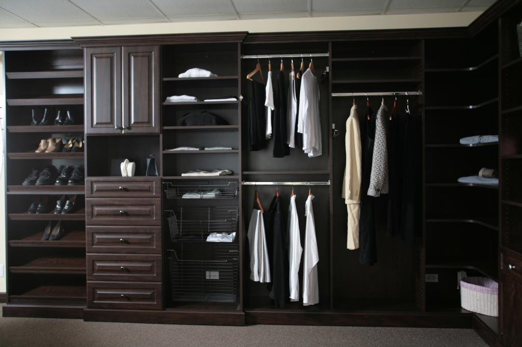 By all about closets