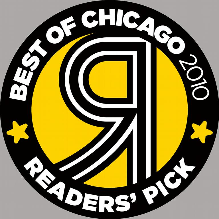 BESTofLOGO by Joe's Barbershop Chicago