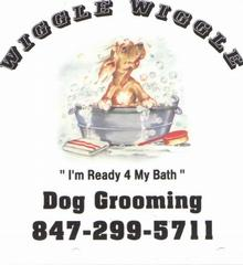 Wiggle Wiggle Dog Grooming - Des Plaines, IL