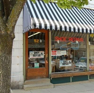 Shoe Stores Crystal Lake Il