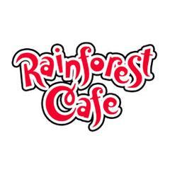 Rainforest Cafe Menu Gurnee Il