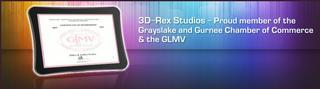 3d-Rex Studios Inc - Grayslake, IL