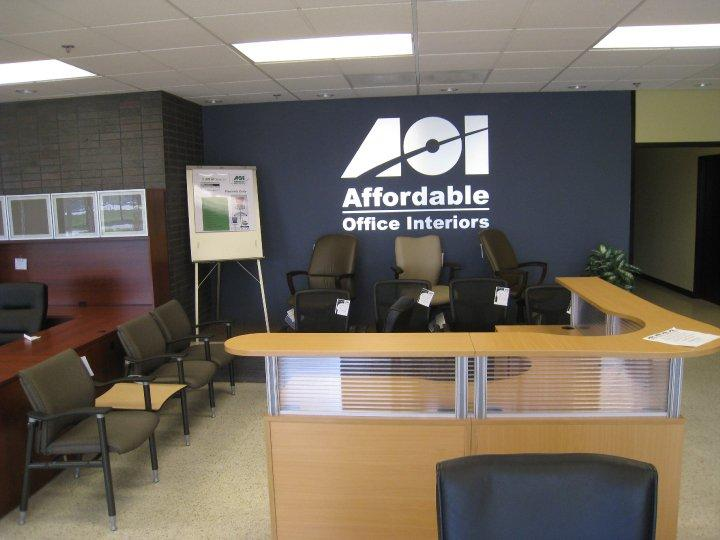 Pictures For Affordable Office Interiors Inc In Carol Stream Il 60188