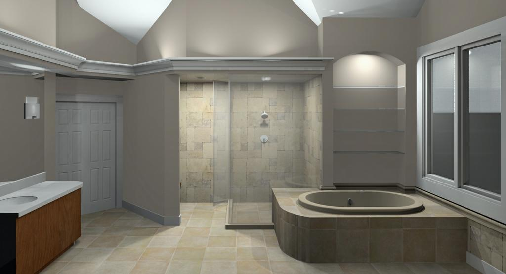 Go back gt gallery for gt bathroom soffit lighting