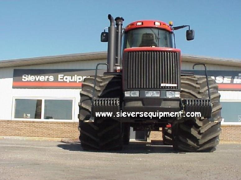 Sievers Equipment Co Greenfield Il 62044 217 368 2486