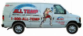 All Temp Chicagoland Heating And Air Conditioning - Chicago, IL