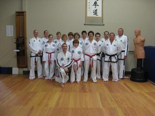 Centerline Martial Arts - Walla Walla, WA