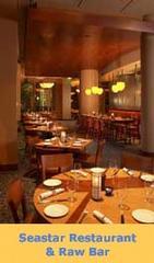 Seastar Restaurant And Raw Bar - Bellevue, WA
