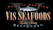 Vis Seafoods - Bellingham, WA