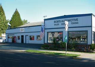 Bob's Automotive Inc - Ridgefield, WA